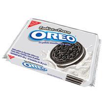 Cookies and Cream Oreo