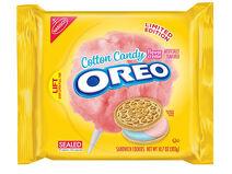 Cotton Candy Oreo