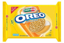 Creamsicle Oreo