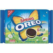 Spring Oreo
