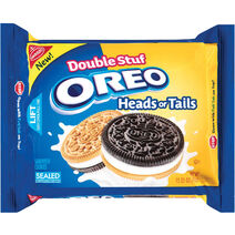 Double Stuf Heads or Tails