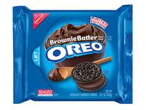 Brownie Batter Oreo