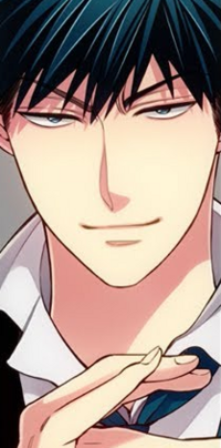 Profile Takaomi Saeki