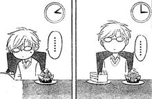 Yui Deciding