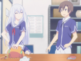 A Battleground Over the Tears of a Childhood Friend (Episode)