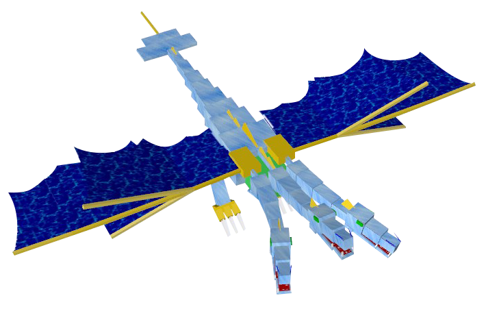 The Queen The Ore Spawn Mod Wiki Fandom Powered By Wikia