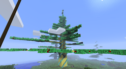 FLIPPIN' AWESOME TREE
