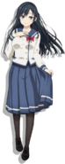 Sumireko Sanshokuin (Pansy) 03