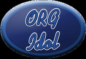 ORG IDOL