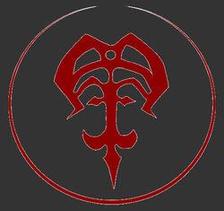 Foes Logo Gray