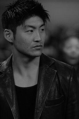 Kenji Shizuka