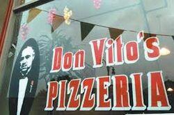 Don Vitos pizzaria