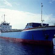 General-cargo-vessel