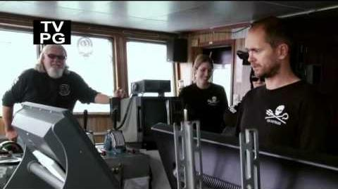Whale Wars Season 5 Episode 6 - Never Say Die - HD Quality.