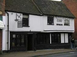 Greene Pub