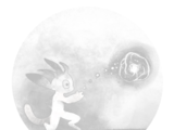 Light Burst (Blind Forest)