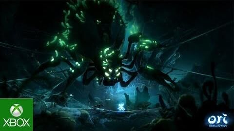 Ori and the Will of the Wisps - E3 2019 - Gameplay Trailer-1