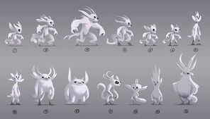 Behind the character design ori by titanfury-d9xjqqn