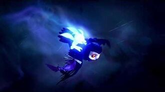 Ori and the Will of the Wisps TGA Trailer