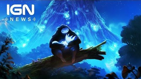 Ori and the Blind Forest Definitive Edition Announced - IGN News