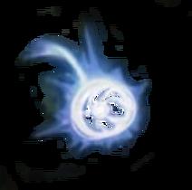 Light Burst(Will of the Wisps)