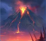 Mount Horu