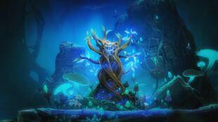 Eki Ancestral Tree