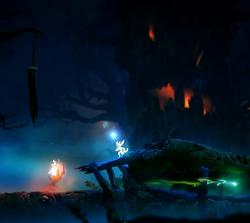 Misty Woods Screenshot01