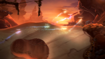 Spirit Trails 2 - Ori and the Will of the Wisps