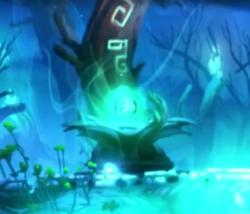 Atsu's Torch