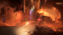 Spirit Trails 3 - Ori and the Will of the Wisps