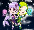 Olympus Pretty Cure