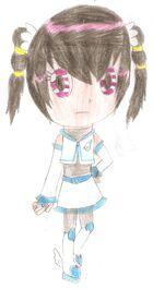 IkueHoshizora