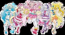 Hugtto Pretty Cure