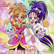 Futari wa Pretty Cure Splash Star05