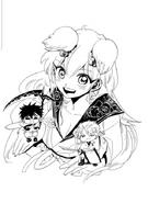 Tsugumi for Charity Campaign