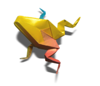 Frogtradi