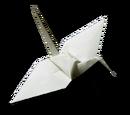 Crane (traditional)