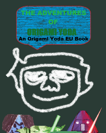 Origami Yoda Files Set 8 Childrens Chapter Book Box Set Paperback ... | 450x360