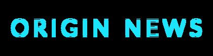 Origin News (Font)