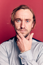 Tom Felton (Cover)