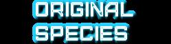 Original Species Bestiary
