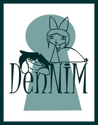 Dennim logo
