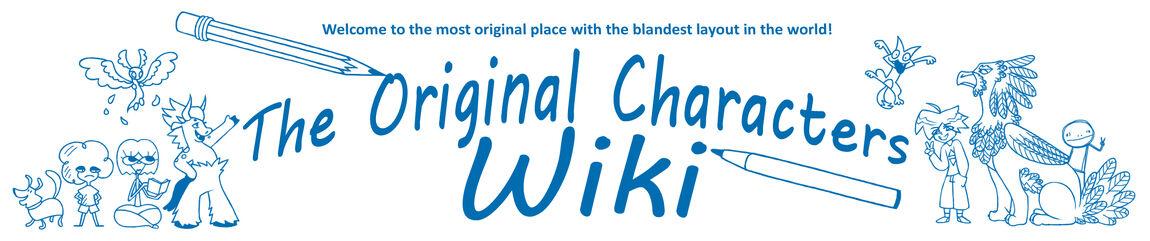 Originalcharacterwiki