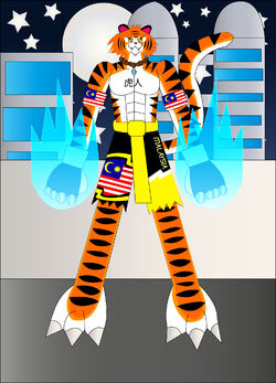 Tigerman5