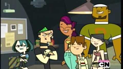 ♫♪ Total Drama World Tour Come Fly With Us ♫♪