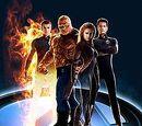 Fantastic Four (film)