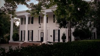 Mikaelson house
