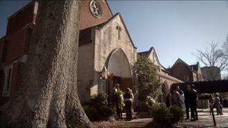 St.anne's church
