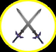 Duel-Sword Orb